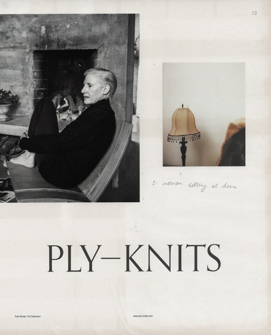 PLY- KNITS