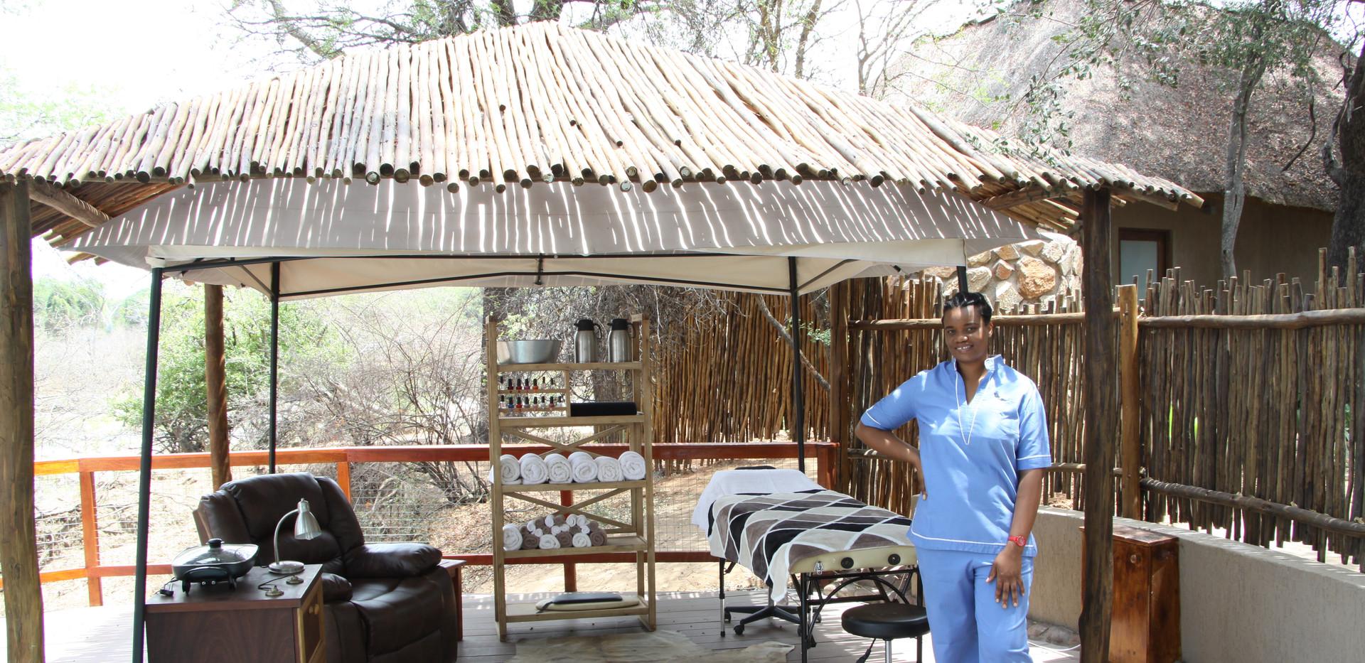 Saleda Lodge Spa