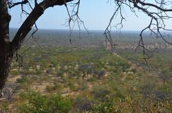 Lipadi Hill views