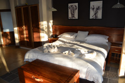 Kubu room