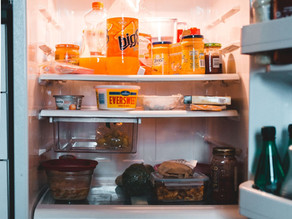 Can Mold Grow in Your Refrigerator?