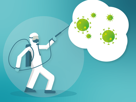 Why Your Business Needs Commercial Pathogen Disinfectant Services