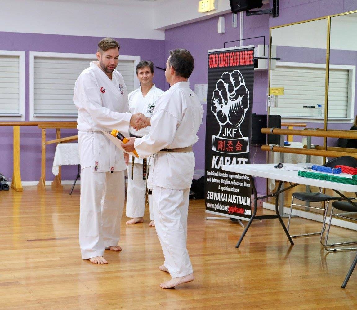 Gold Coast Karate Club