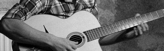 Gypsy Jazz Gitarrenunterricht Schweinfurt Trudering E-Giarre