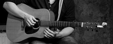 Westerngitarre Gitarrenunterricht Schweinfurt Trudering