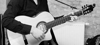 Klassikgitarre Gitarrenunterricht Schweinfurt Trudering