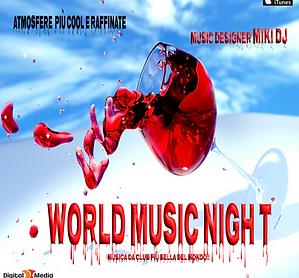 World music night