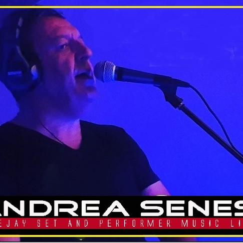 Andrea Senesi