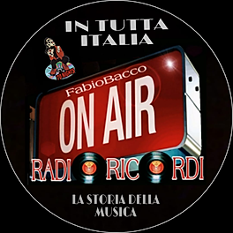 Radio Ricordi - Ascolta - su Energy Web Radio