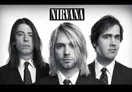 Kurt Cobain, 27 anni fa la morte  del leader dei Nirvana.