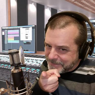 Massi Taschin lo spettacolo musicale Radio Energy Italia Web