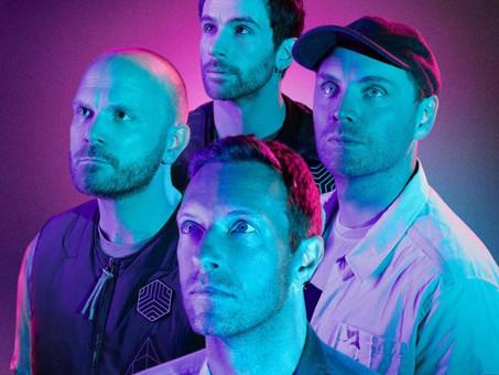 Il ritorno dei Coldplay: il nuovo singolo è 'Higher power'