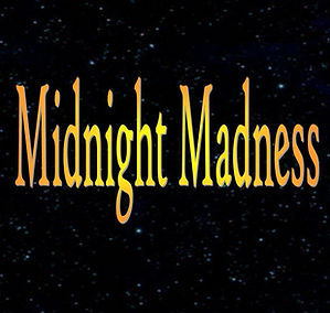 Midnight Madness Rock