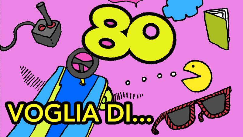 80 voglia musica