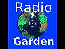 Radio Garden - Energy Web Radio Italia