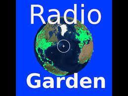 Radio Garden -