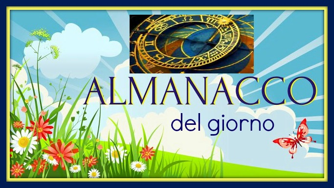 Almanacco by energy