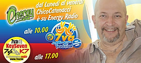Le classificge su Energyradio