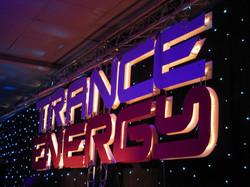 Trance Energy sequenza mixata