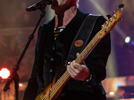 Sting, due nuovi concerti in Italia