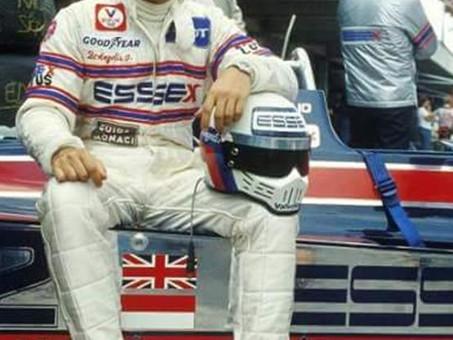 F1:35 anni fa moriva Elio De Angelis, tra i piloti più amati