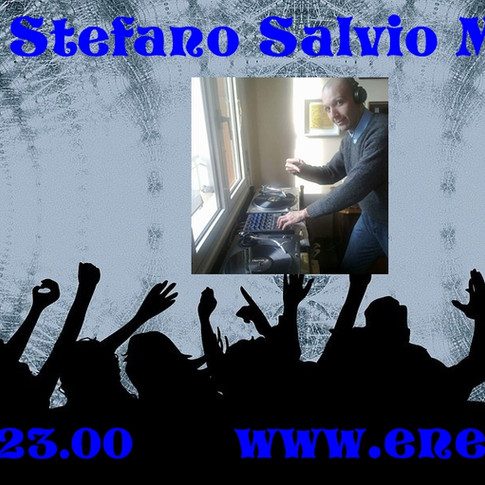 Radio Energy Italia Web e Stefano Salvio Mix