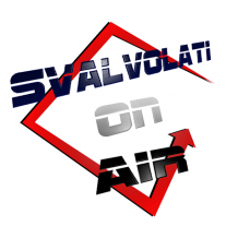 Svalvolati on air