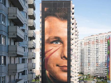In ricordo di Jurij Gagarin