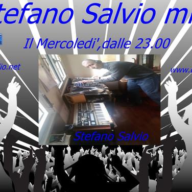 Stefano Salvio mix