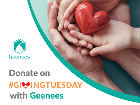 Giving Tuesday: A Day of Global Generosity
