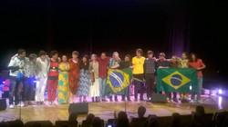 Brazilian Night Örebro - 2014