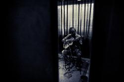 Gravação do Álbum Solitude