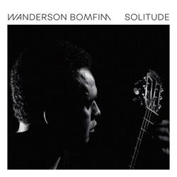 Capa do Álbum Solitude
