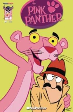 PinkPanther#1