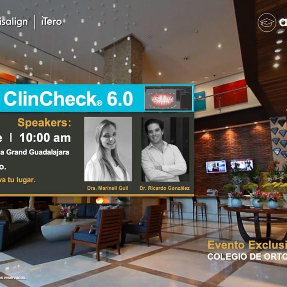 El Nuevo ClinCheck 6.0