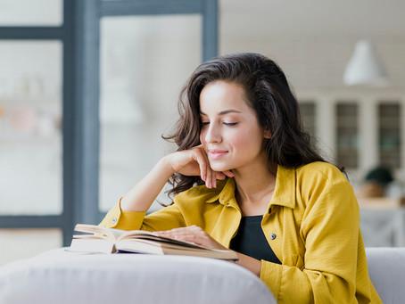 12 livros para ler em 2021, de acordo com CEOs brasileiros