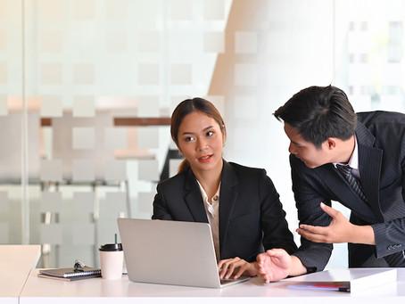 Persuasão é competência exigida em qualquer carreira