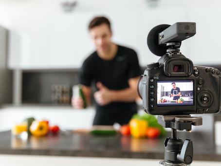 Como falar bem em vídeos: 9 dicas de oratória para você arrasar em frente à câmera