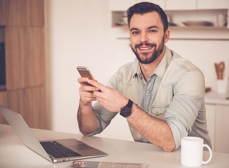 7 dicas para você ser mais produtivo trabalhando de casa
