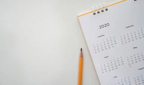 O que fazer com as metas de 2020?