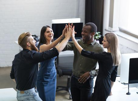Empreendedorismo e cooperativismo. Descubra as vantagens de empreender cooperando.