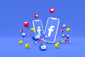 Quais as vantagens do Facebook Shops?