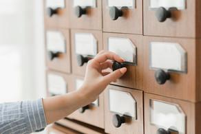 5 hábitos para se tornar uma pessoa mais organizada