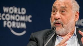 """Joseph Stiglitz: """"Las cooperativas son el modelo empresarial del futuro"""""""