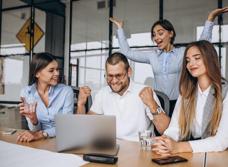 9 vantagens do Empreendedorismo Coletivo