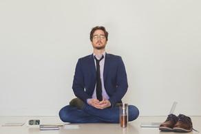 Como alcançar o equilíbrio entre trabalho e vida pessoal