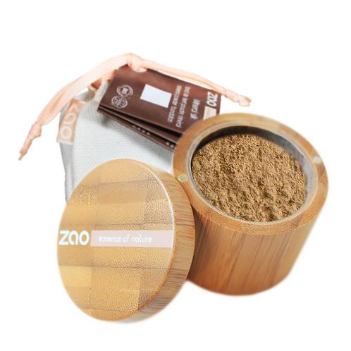 Polvo Seda Mineral 501 (Beige claro)