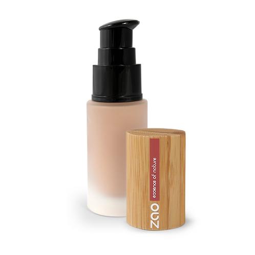Maquillaje Fluido 703 (Petale de rose)