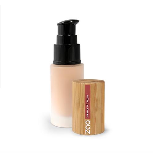 Maquillaje Fluido 701 (Ivoire)