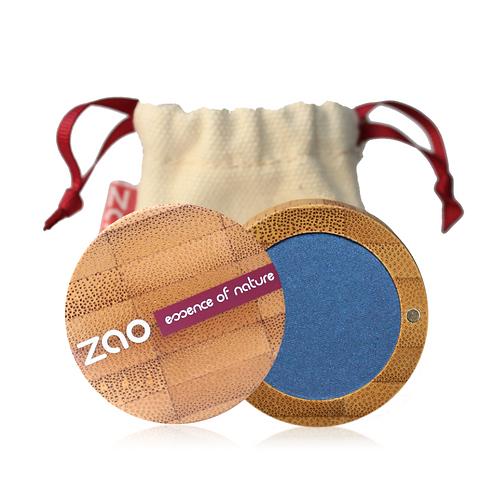 Sombra de Ojos Nacarada 120 (Bleu roy)